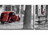 Puzzles 2 CV rouge