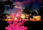 Puzzle Taquin love love