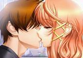 Puzzle en ligne un baiser d'adieu