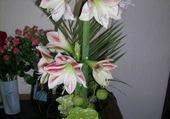Puzzle en ligne Offrir des fleurs