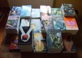 Jeu puzzle books