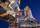 Puzzle La navette sa mission STS-131.
