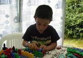 Puzzle Jeux de puzzle : thibault