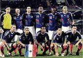 Taquin New Equipe de France