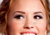 Puzzle gratuit Demi Lovato