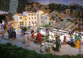 Puzzle Taquin Noêl en Provence