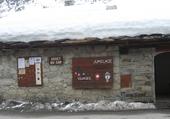 Puzzle bonneval - village
