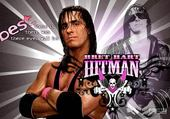 Puzzle bret hart the hitman