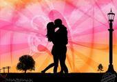 Puzzle love love