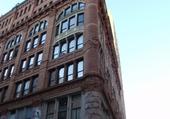 Puzzle Puzzle Immeuble à New York