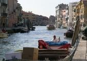 Puzzle gratuit Le Grand Canal