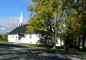 Ma petite église