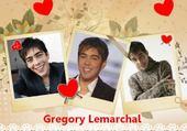 Puzzle Puzzle Gregory Lemarchal