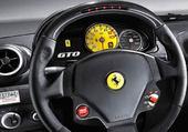Puzzles Ferrari 599 GTO
