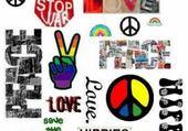 Puzzle en ligne peace