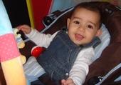 Taquin bébé d'amour 2