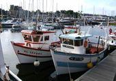 Puzzles Port de Painpol - Bretagne