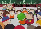 Puzzle gratuit South Park