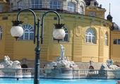 Jeux de puzzle : Piscine à Budapest