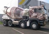 Taquin camion
