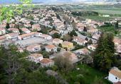Puzzle Puzzle gratuit village de provence