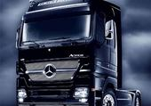 Puzzle actros