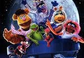Puzzle gratuit muppets show
