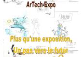 Puzzle en ligne artech-expo