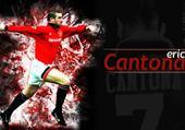 Puzzle en ligne Monsieur Cantona