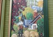 Puzzle gratuit canada Baie St Paul