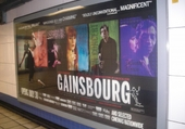 Puzzles gainsbourg