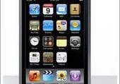 Jeux de puzzle : iPod Touch
