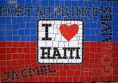 Puzzles I LOVE HAITI