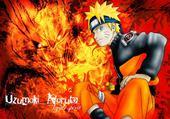 Puzzles Manga Naruto