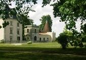 Puzzle Jeu puzzle Chateau