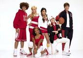 Puzzles high school musical