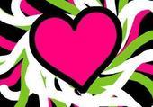 Puzzle en ligne coeur