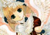 Taquin ange