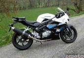 Puzzle moto gtr 125 cc