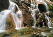 Puzzle Taquin cascade idaho