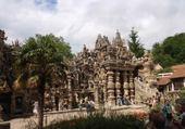 Puzzle Palais idéal du facteur Cheval