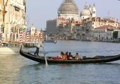 Puzzle Gondole à Venise