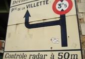 Puzzle en ligne La Villette