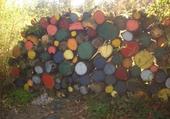 Puzzle stere colore