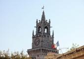 Puzzle en ligne Avignon