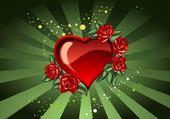 Puzzle en ligne st valentin