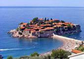 Puzzle Ile du Montenegro