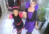Puzzle Halloween2010