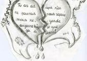 Taquin amour
