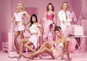 Puzzle gratuit Desperate Housewives
